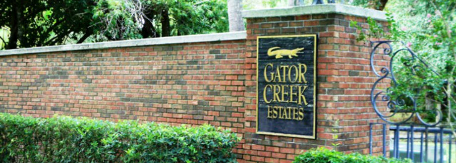 Gator Creek Estates
